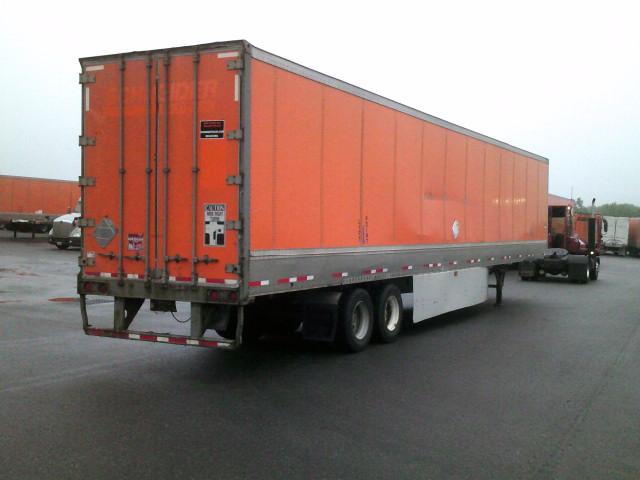 2009 Wabash Van for sale-59227219