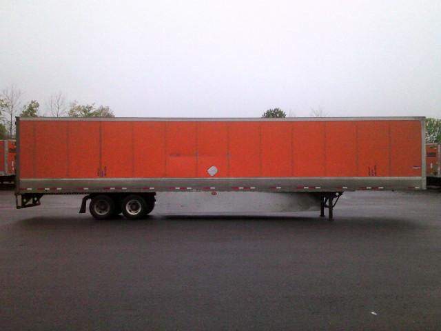 2009 Wabash Van for sale-59293238