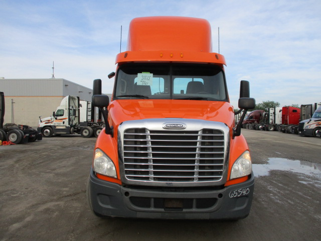 2012 Freightliner Cascadia for sale-59227133
