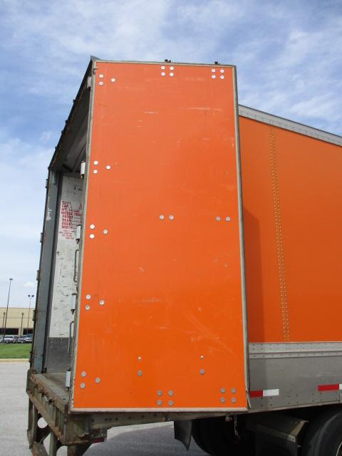 2009 Wabash Van for sale-59227229