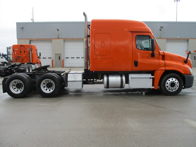 2014 Freightliner Cascadia for sale-59264242