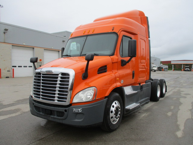 2014 Freightliner Cascadia for sale-59264243