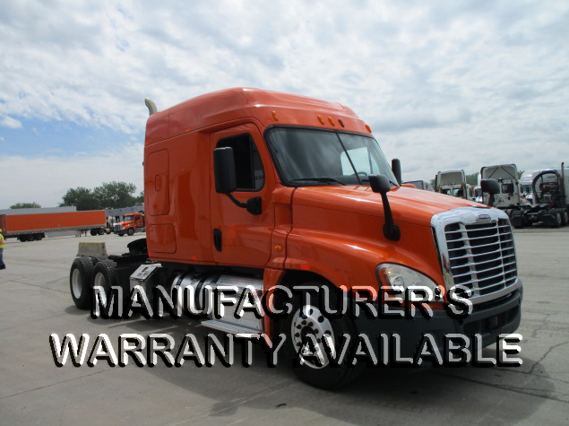 2014 Freightliner Cascadia for sale-59227139