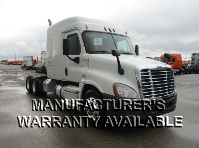 2015 Freightliner Cascadia for sale-59227140