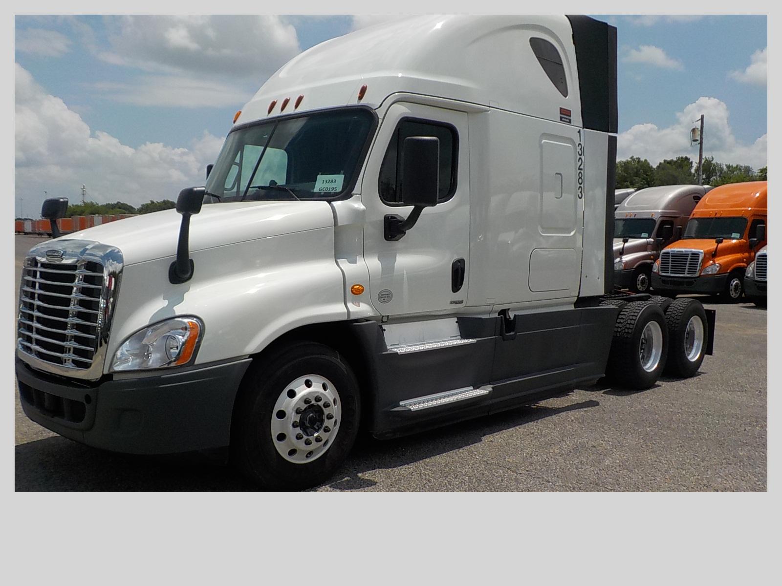 2015 Freightliner Cascadia for sale-59275155