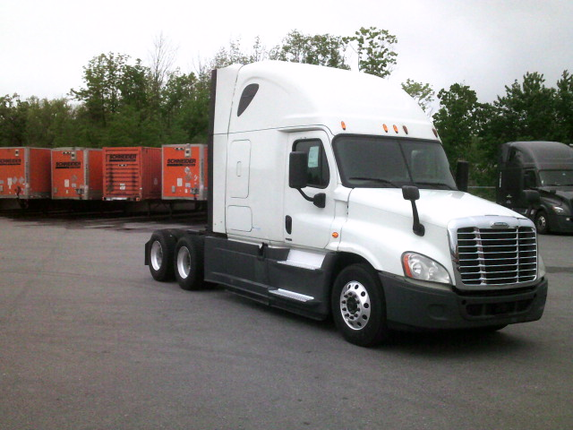 2015 Freightliner Cascadia for sale-59227143