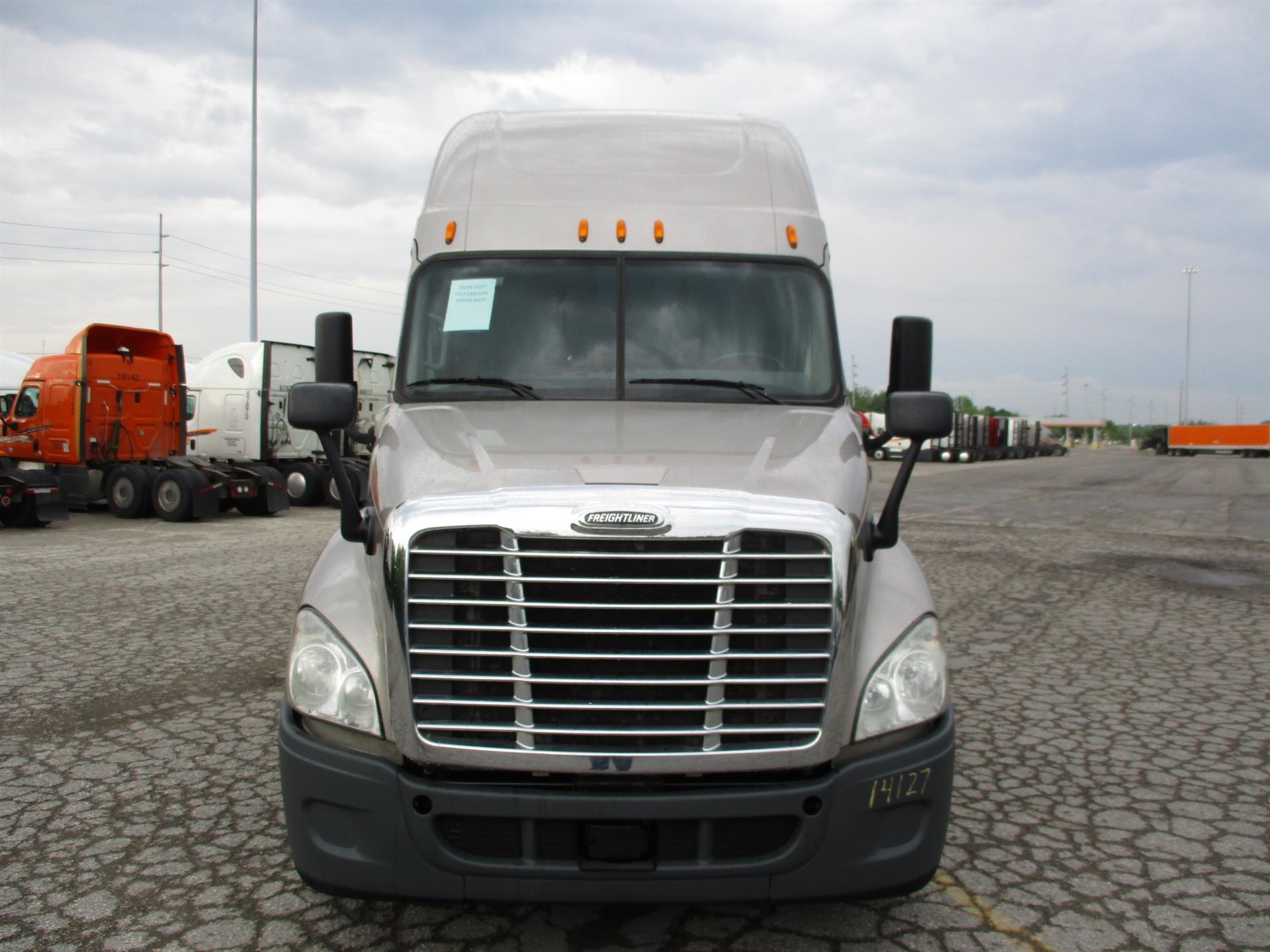 2015 Freightliner Cascadia for sale-59275164