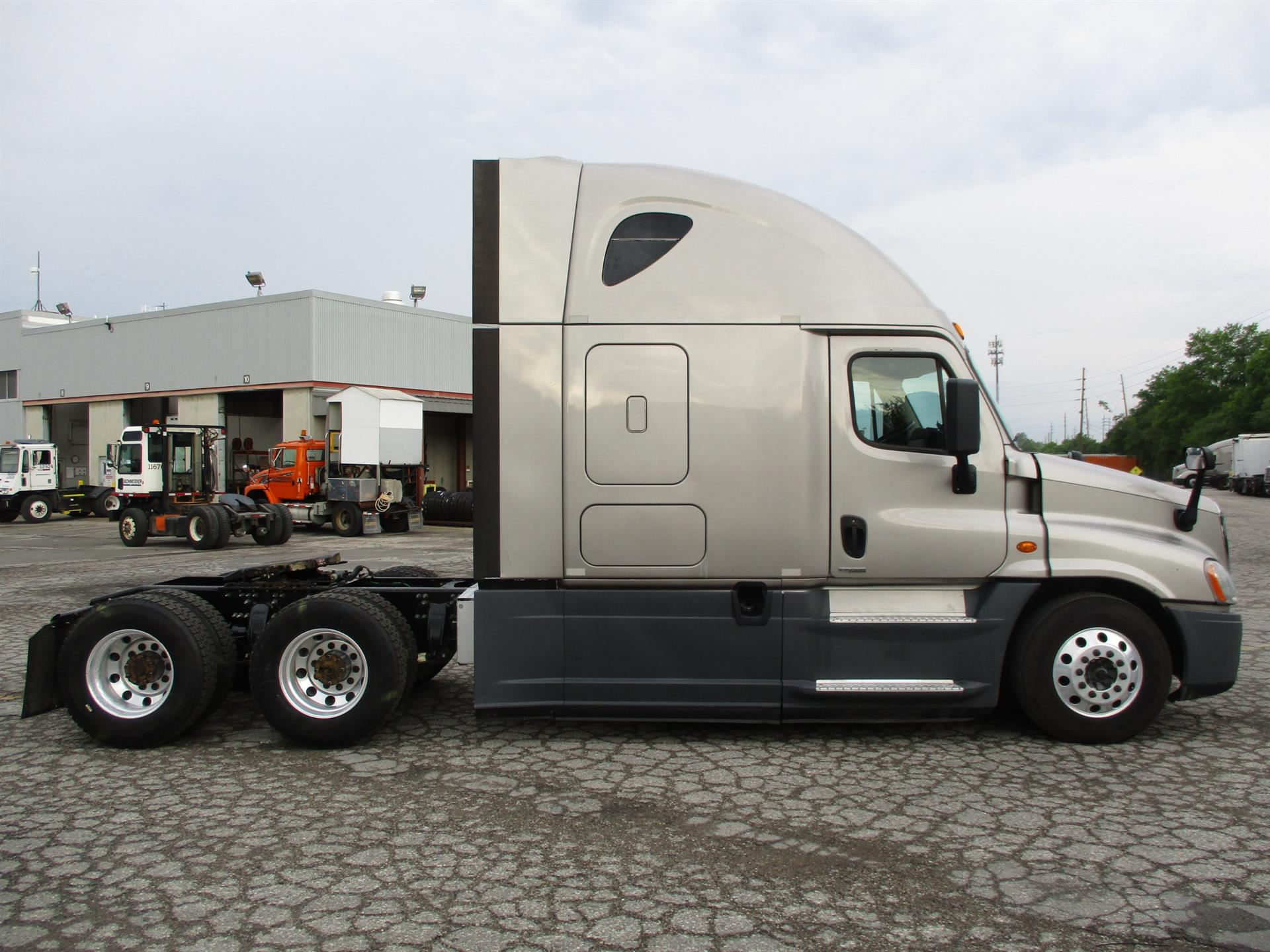2015 Freightliner Cascadia for sale-59233432