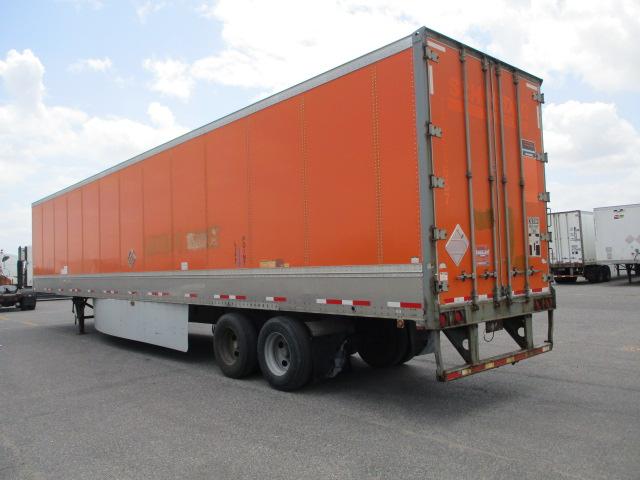 2009 Wabash Van for sale-59227236