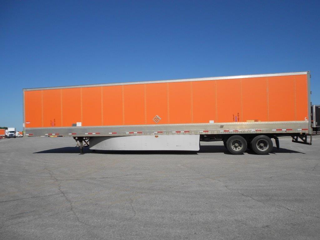 2009 Wabash Van for sale-59227237