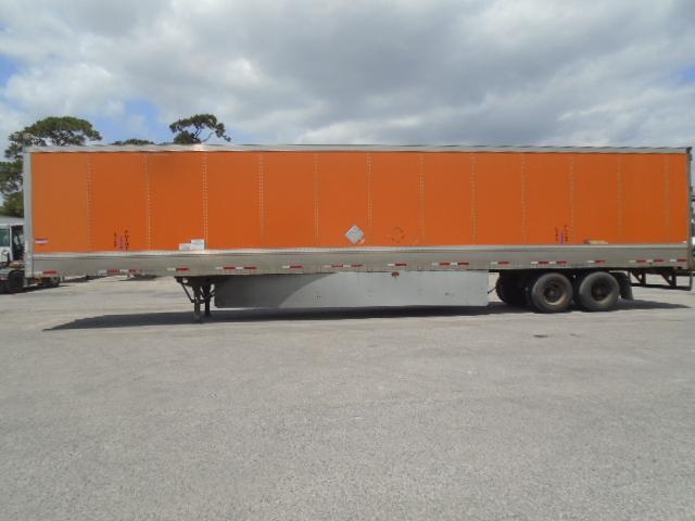 2009 Wabash VAN for sale-59265954