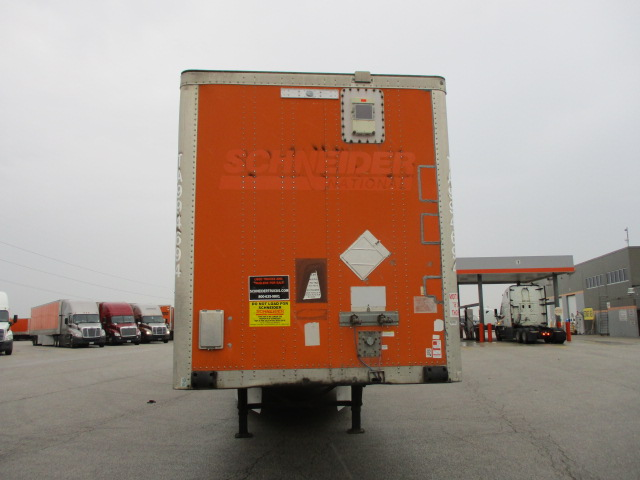 2009 Wabash Van for sale-59227240
