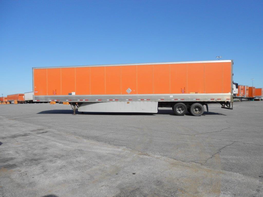 2009 Wabash Van for sale-59227242