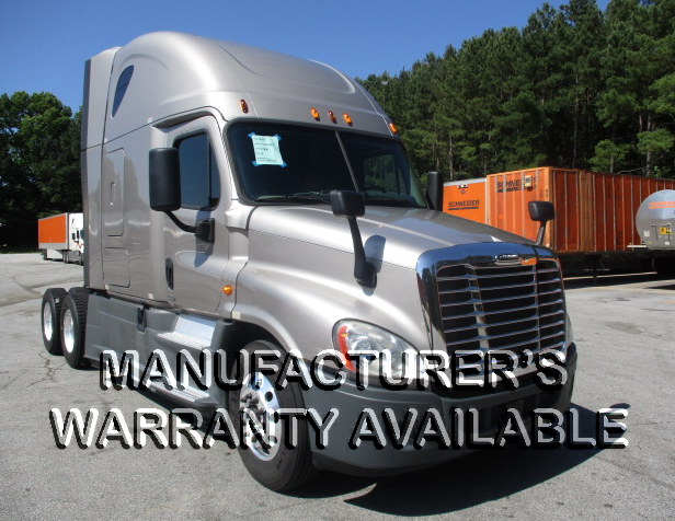 2015 Freightliner Cascadia for sale-59227150