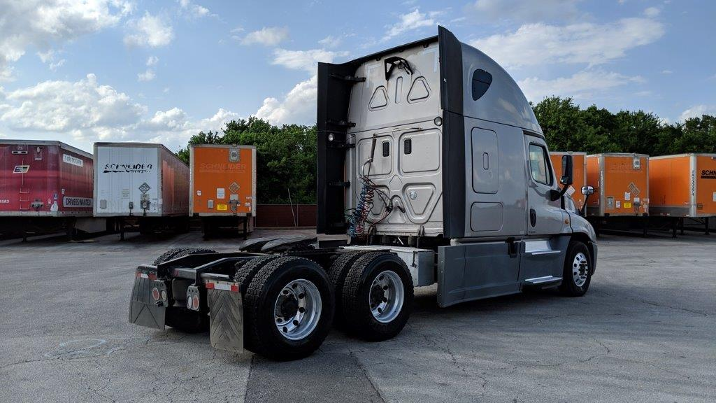 2015 Freightliner Cascadia for sale-59275161