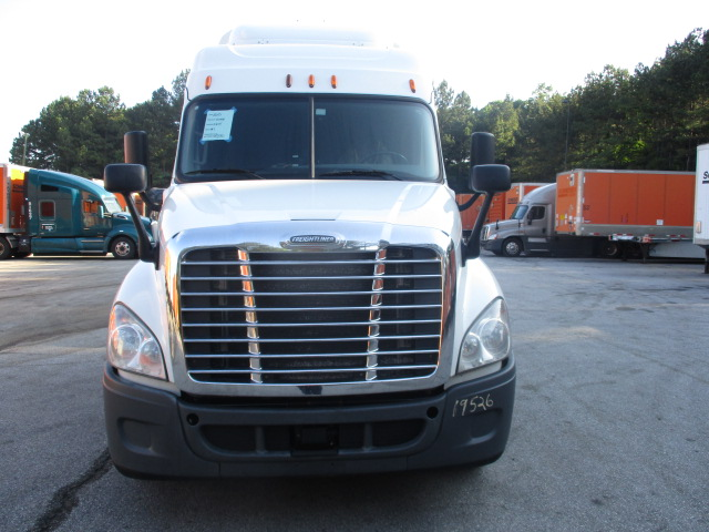 2015 Freightliner Cascadia for sale-59264252