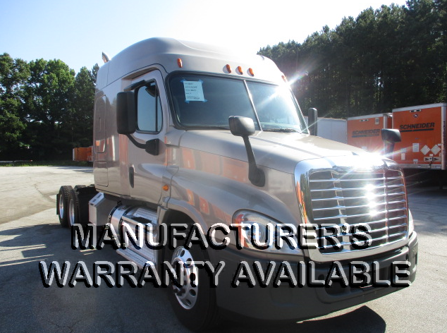 2015 Freightliner Cascadia for sale-59264254