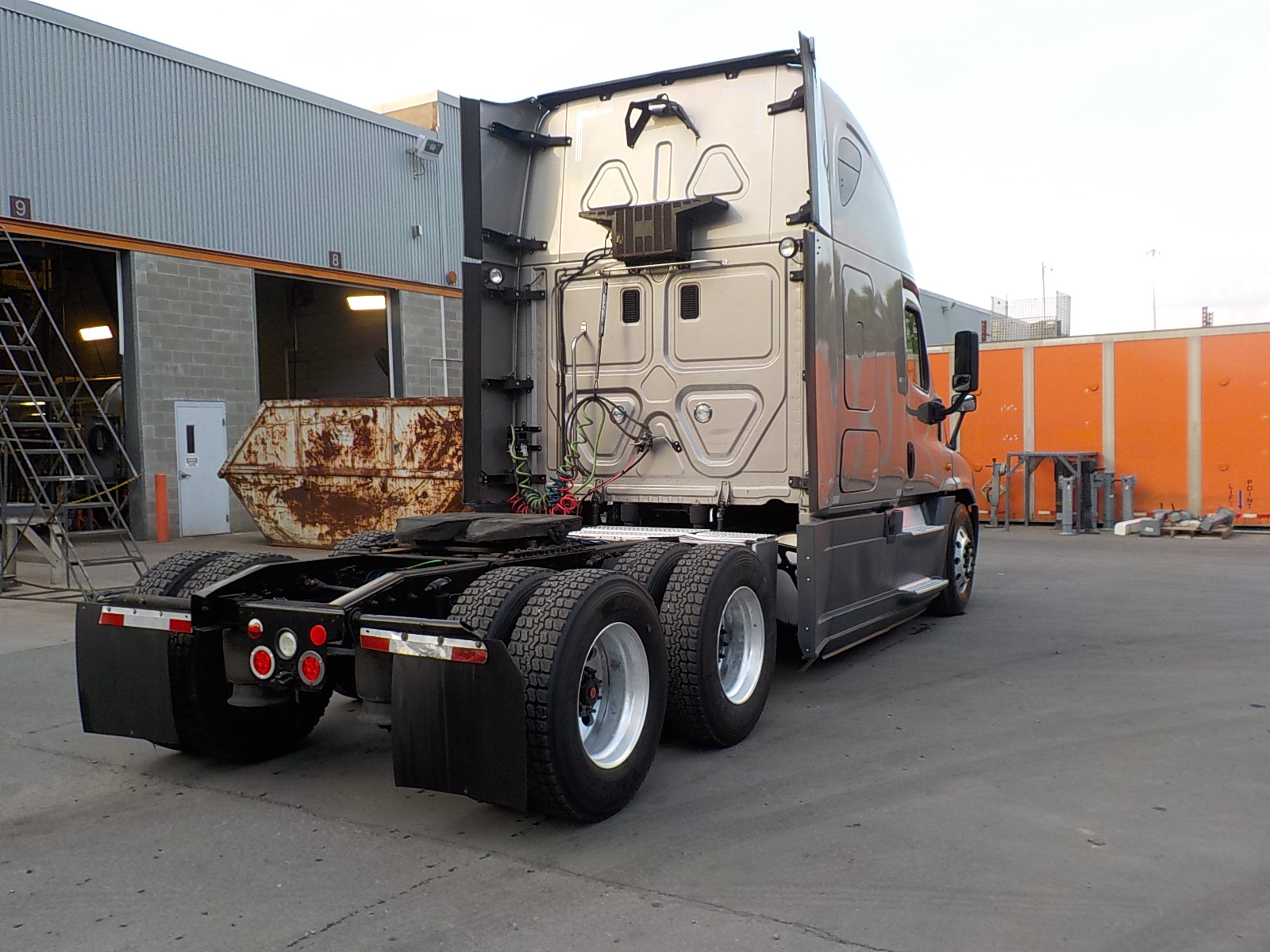 2015 Freightliner Cascadia for sale-59232936
