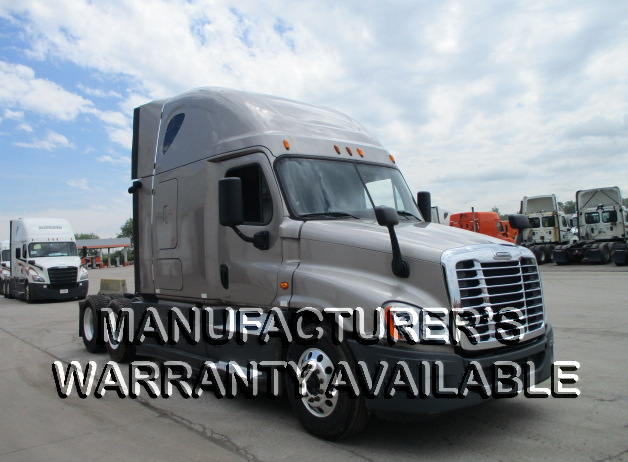 2015 Freightliner Cascadia for sale-59233852
