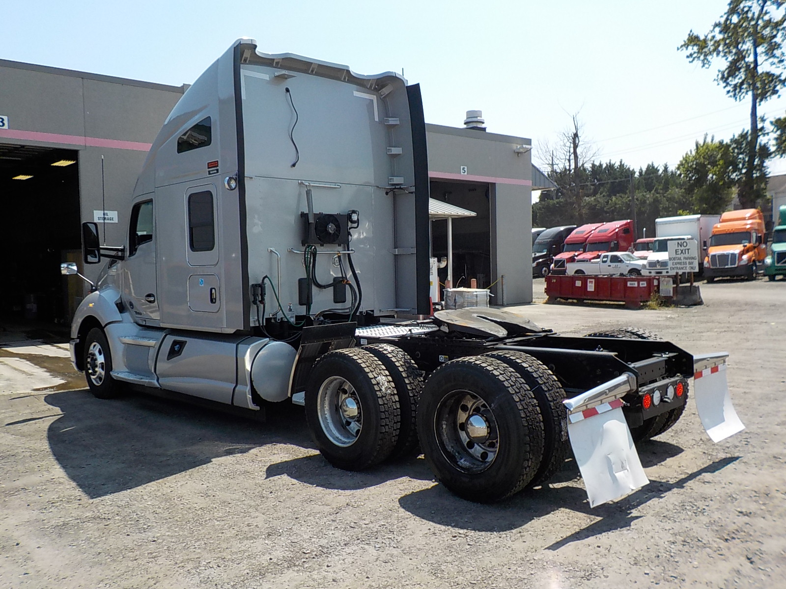 2016 Kenworth T680 for sale-59233203