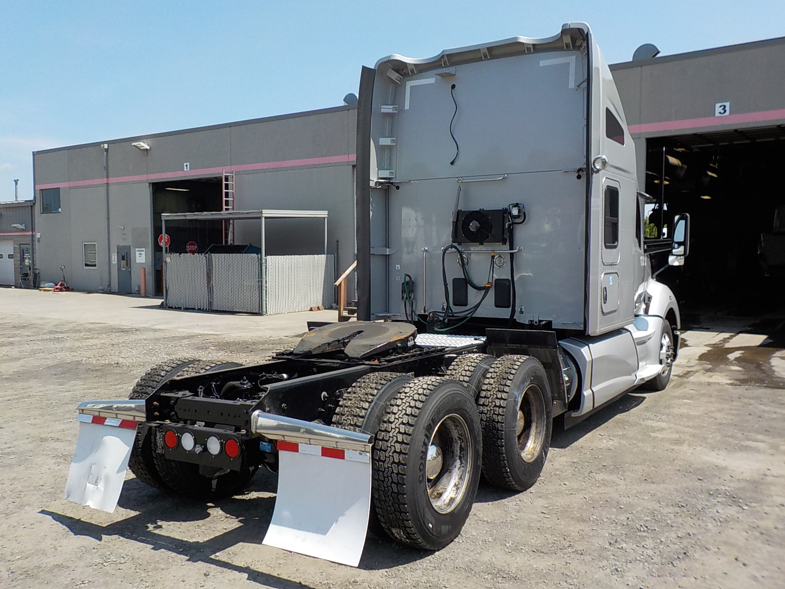 2016 Kenworth T680 for sale-59275171