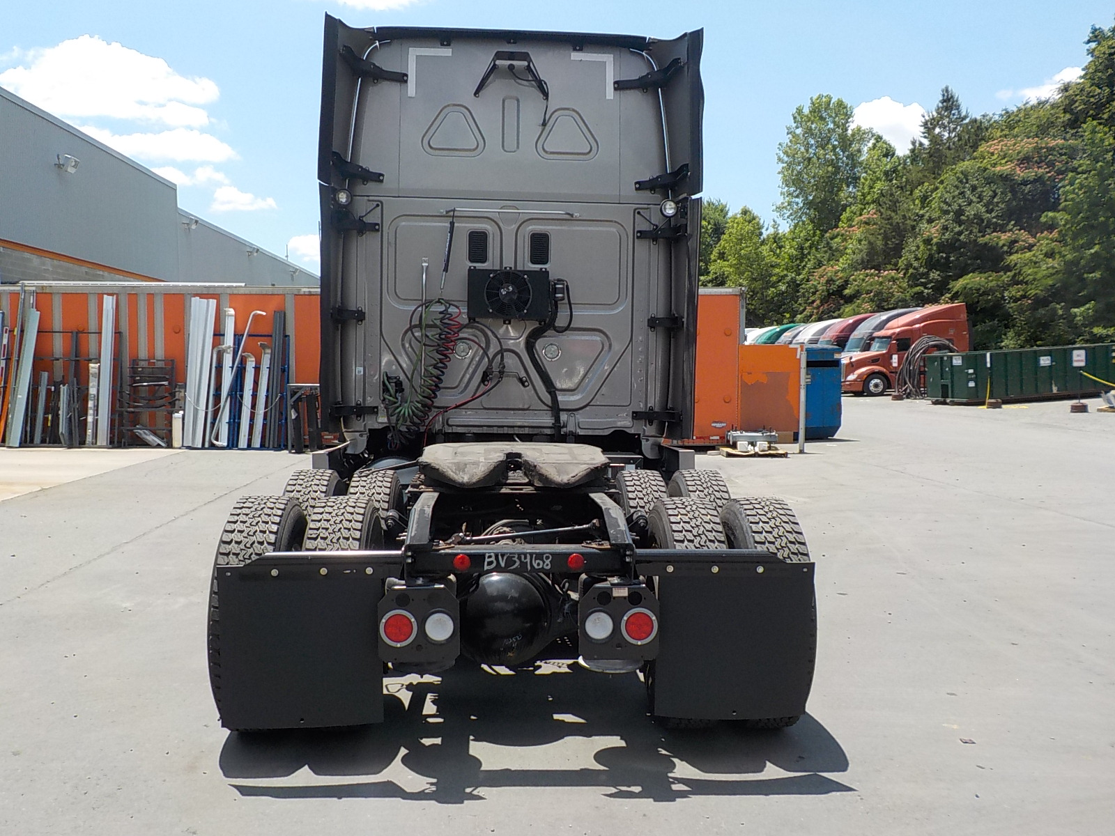 2013 Freightliner Cascadia for sale-59233863