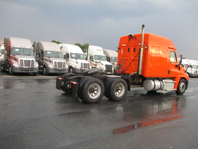 2014 Freightliner Cascadia for sale-59264285
