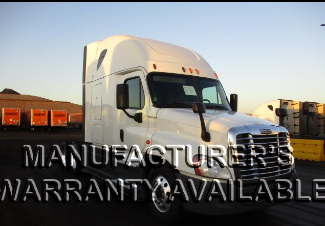 2015 Freightliner Cascadia for sale-59228046