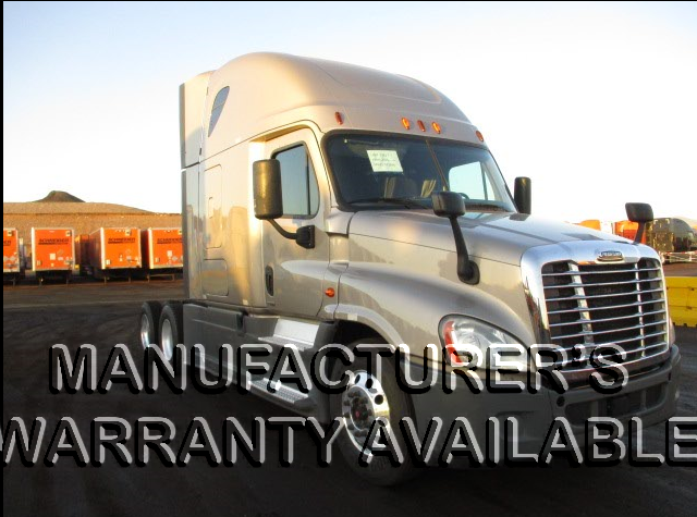 2015 Freightliner Cascadia for sale-59228049