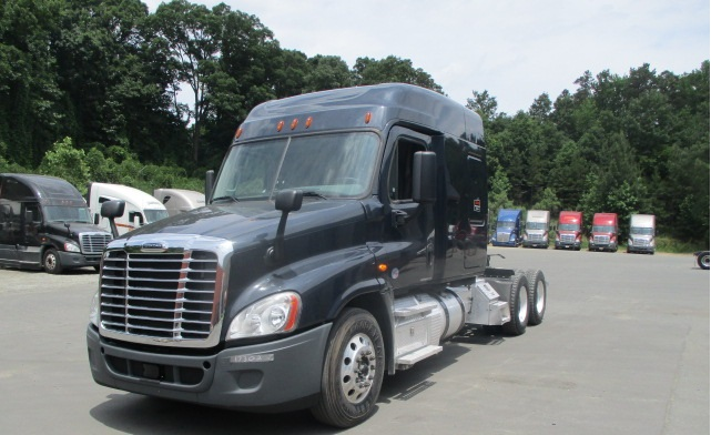 2017 Freightliner Cascadia for sale-59233865