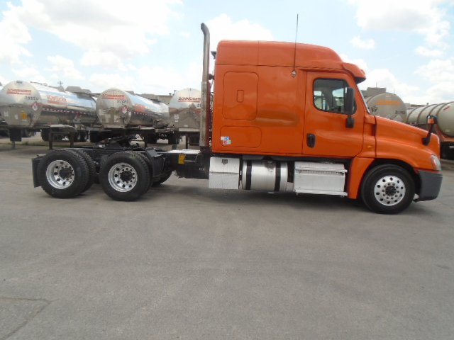 2013 Freightliner Cascadia for sale-59234007