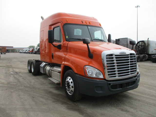 2014 Freightliner Cascadia for sale-59234008