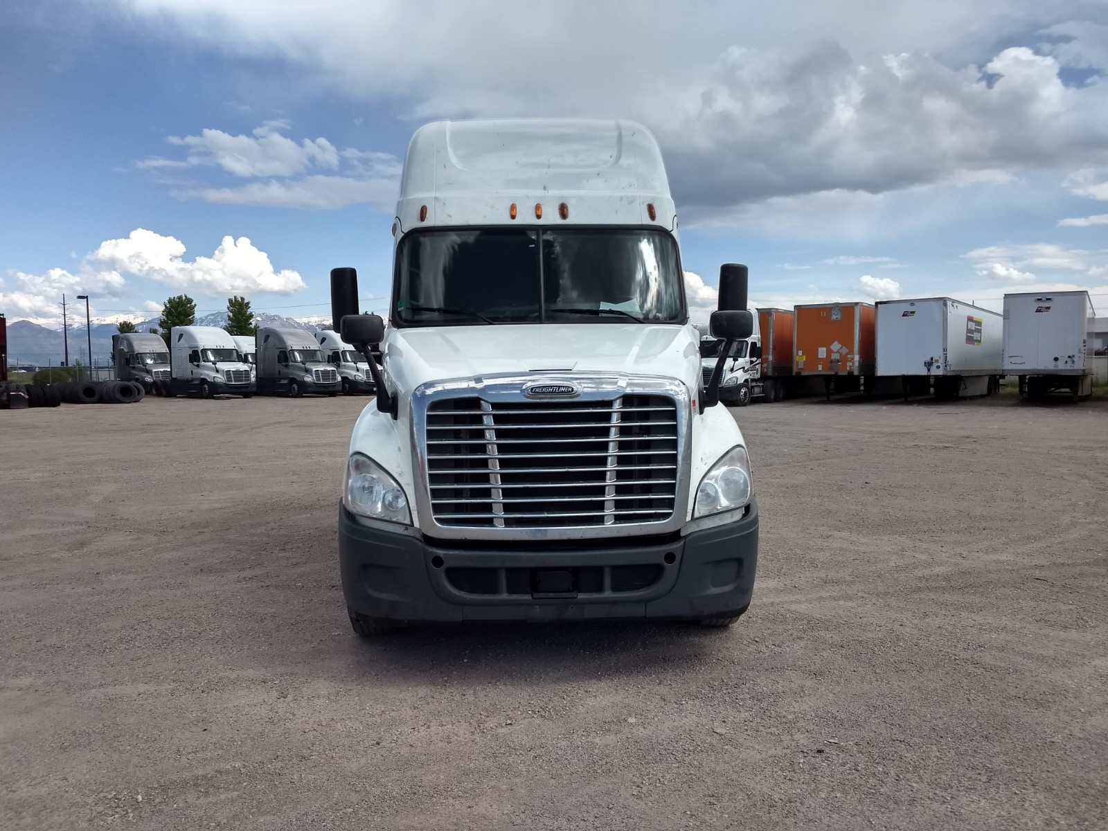 2015 Freightliner Cascadia for sale-59275186