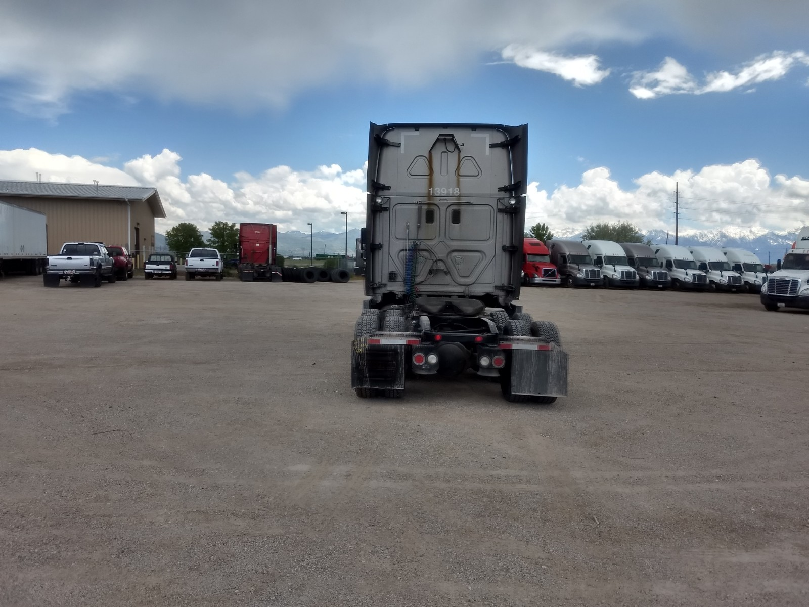 2015 Freightliner Cascadia for sale-59228040