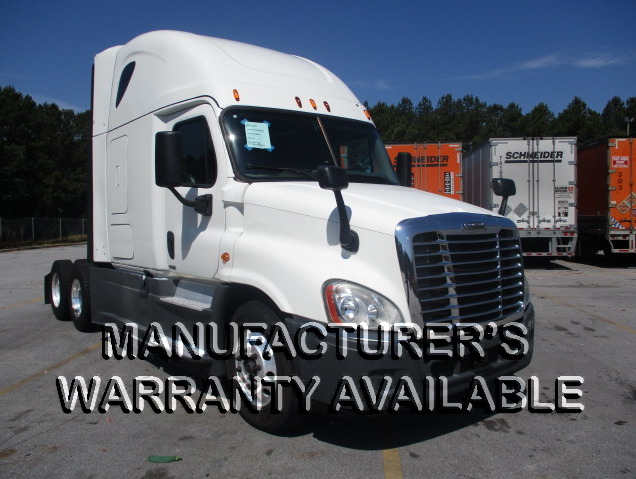 2015 Freightliner Cascadia for sale-59275189