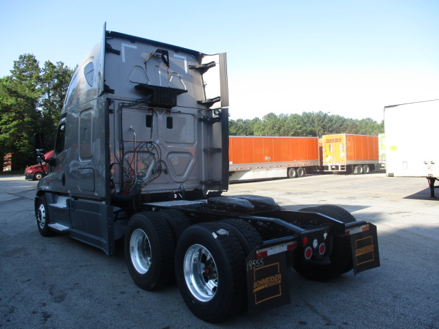 2015 Freightliner Cascadia for sale-59232945