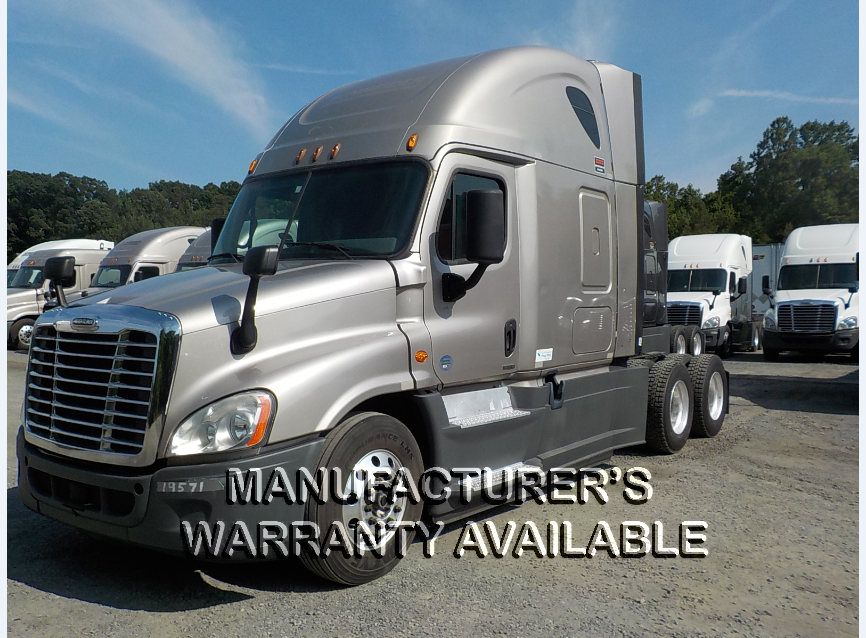 2015 Freightliner Cascadia for sale-59276885
