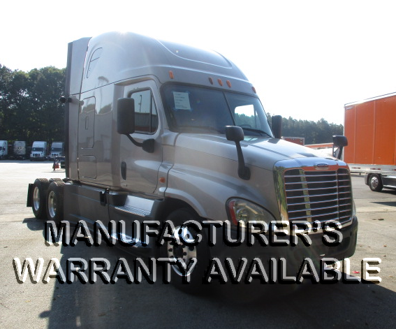 2014 Freightliner Cascadia for sale-59232948