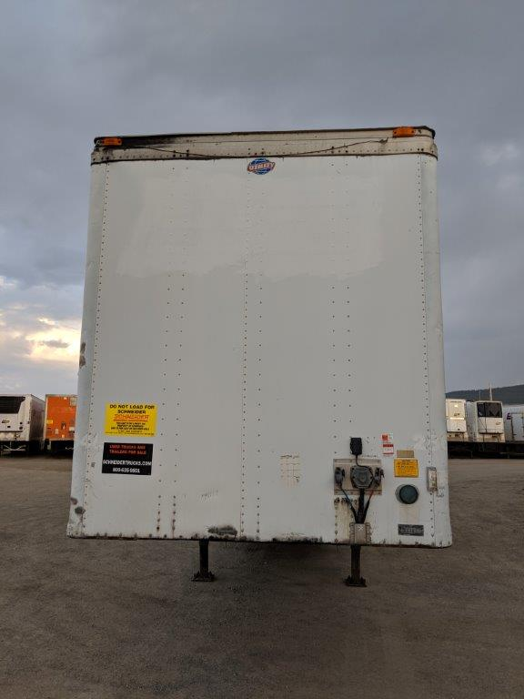 2001 Utility Van for sale-59293741