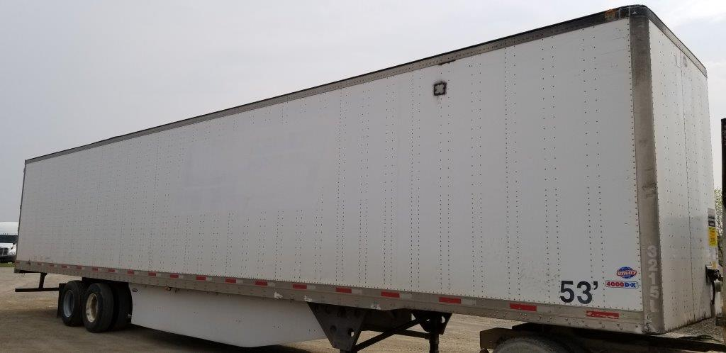 2006 Utility Van for sale-59232998