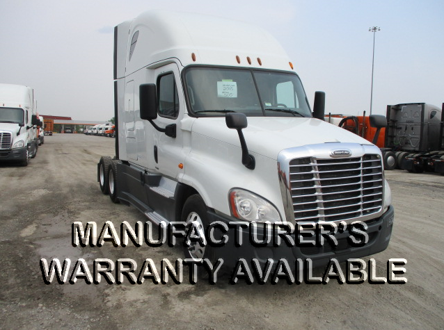 2015 Freightliner Cascadia for sale-59276486