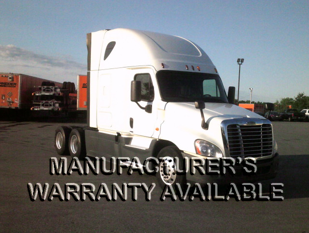 2015 Freightliner Cascadia for sale-59232959