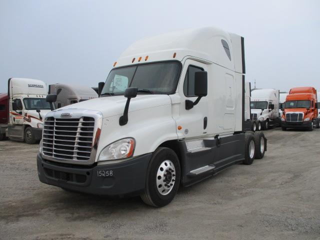 2015 Freightliner Cascadia for sale-59232964