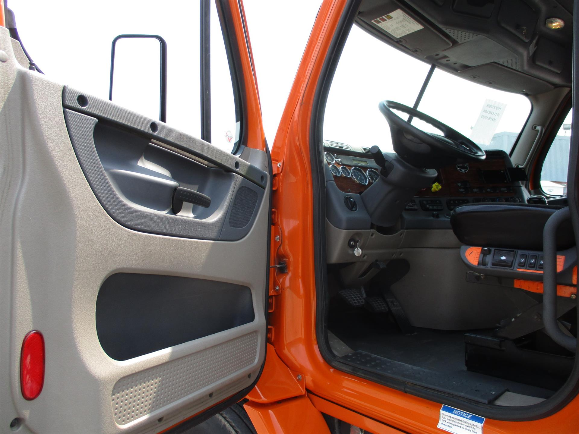 2011 Freightliner Cascadia for sale-59266769