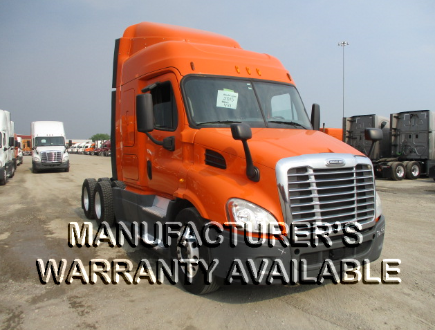 2014 Freightliner Cascadia for sale-59232969