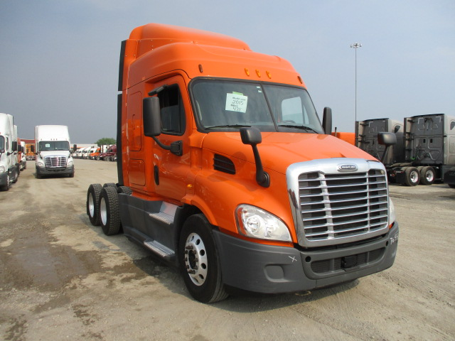 2014 Freightliner Cascadia for sale-59264307