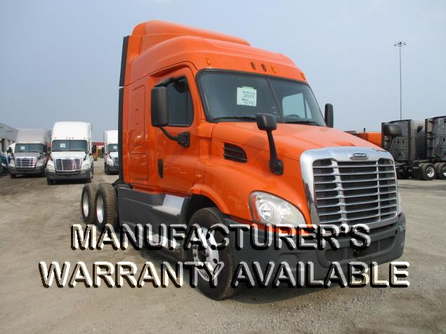 2014 Freightliner Cascadia for sale-59232967