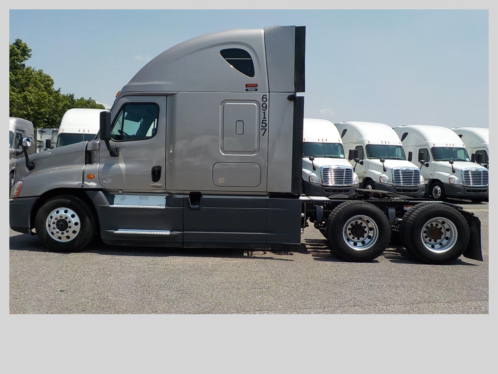 2015 Freightliner Cascadia for sale-59276496