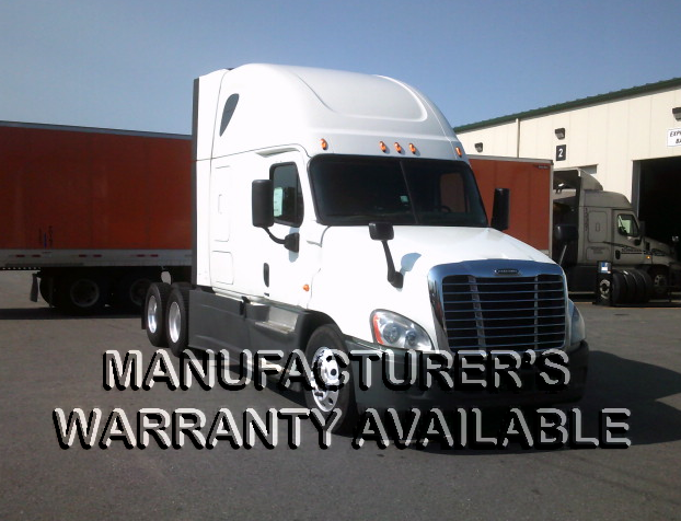 2015 Freightliner Cascadia for sale-59232974