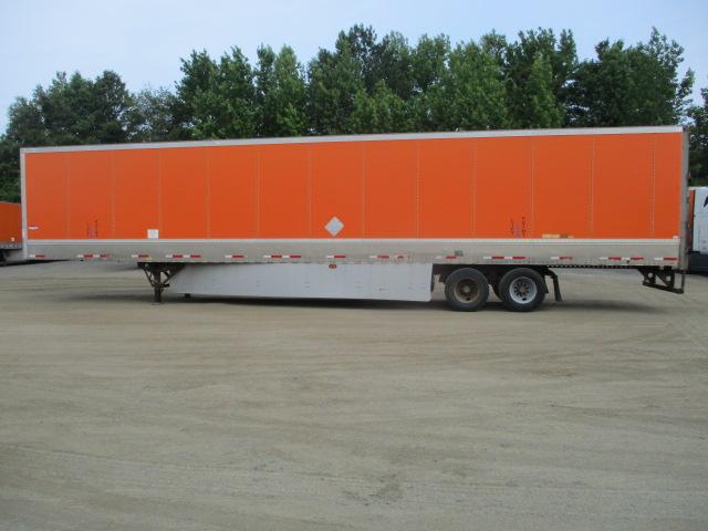 2009 Wabash VAN for sale-59233082